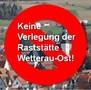 Ober-Mörlen, Bürgerinitiative, Logo, Raststätte, Wetterau-Ost